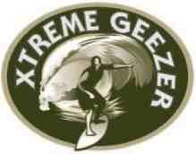 Xtreme Geezer